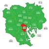 【東京「町」歩き】23区 港区編 港区の「町」はチョウかマチか