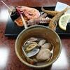 マルセイの料理 - 吉良吉田