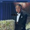 12月13日(水)カズオ・イシグロノーベル文学賞、晩餐会で行なったスピーチは日本国憲法9条こそノーベル平和賞だと、、