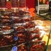 東京駅で買ったもの ロン・ポワン さんのクロカント黒胡椒/バビーズ さんのチーズケーキ