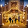 ユニバーサルスタジオジャパンまで徒歩1分未満。The Park Front Hotel at Universal Studios Japan(1)
