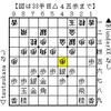 ツツカナの矢倉△4五歩反発型(2013年)