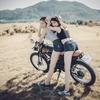 彼女をバイク好きにするためには(② 服装編)