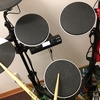 楽器ってたのしい!電子ドラムのすすめ。
