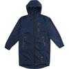 KiU(キウ)『レインジップアップ』止水ジップが活躍する、大人が着てもかわいいレインコート。