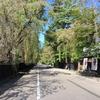 秋田旅行1日目 角館武家屋敷を自転車で回る