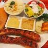 【台湾・花蓮】アメリカンスタイルレストラン!Salt Lick 火車頭烤肉屋