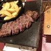 サクレフルール日本橋 肉ビストロのサーロインステーキコース