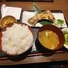 たまプラーザ【たまプラーザのひもの屋】日替わり定食 ¥790