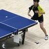 ゲームオールの9本…接戦を勝ち切った✨✨第8回米田杯争奪三重県卓球大会