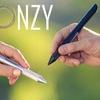 可能性は無限大! 「CRONZY Pen」