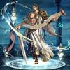 【黒騎士と白の魔王】SSR オデュッセウスの評価は?ステータス・スキル詳細とおすすめの使い方