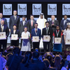ザーイド未来エネルギー賞は10年目のエントリーを招待
