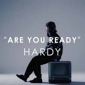 「BSスカパー!BAZOOKA!!!高校生RAP選手権」で優勝した 高校生ラッパー「HARDY」最新曲『ARE YOU READY』の ミュージックビデオを公開