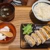 【横浜・野毛】肉汁餃子のダンダダンでお手軽ランチ
