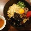 神戸名物ぼっかけまぜそば食べてみた!市民に愛されるソウルフードのすじコンですよ!