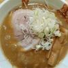 麺処 慶@埼玉県上尾市の『味噌ラーメン』がポタージュ甘コク美味い