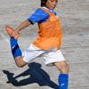 第20回根郷ガーデンカップサッカー大会(3年生)2012/11/18