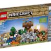 レゴ(LEGO) マインクラフト 2017年後半の新製品画像が公開されています。