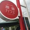 静岡にある『農園カフェなかじま園』で絶品のメロンパフェとイチゴパフェを食べよう!