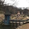 【さいたま】トーベ・ヤンソンあけぼの子どもの森公園で大人だけで遊んだ日