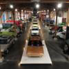 """ドイツのマツダミュージアム「Mazda Classic - Automobil Museum Frey」がコンセプトカー""""MX-81 ARIA""""の展示イベントを開催。"""