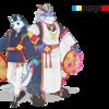 株式会社MUGEN が運営する山形県応援キャラクター「式狼縁(獣音ロウ)」「式大元」のトークソフト「A.I.VOICE Junior 式狼縁・式大元」 の制作決定。2022年春頃販売開始予定
