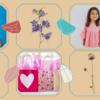 2021年秋 5歳娘のおしゃれ服を探してみた|おすすめ可愛い韓国子供服