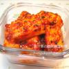 韓国常備際 豆腐のピリ辛ケチャップ
