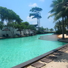 ラヨーン・マリオット・リゾート&スパ 4つのプール ラヨーン:タイ