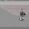 【ROS】kobukiでバンパーに反応するようにする・プログラムを他のロボットに使用