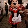 2回目の香港ディズニーランド(エンチャンテッド・ガーデン・レストランで朝ごはん) / My 2nd Trip to Hong Kong Disneyland (Breakfast at Enchanted Garden Restaurant)