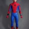 HOTTOYS 「スパイダーマン:ホームカミング」 スパイダーマン レビュー