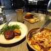 居心地も味も抜群。下町の注目レストラン「Rhoda(ローダ)」のランチ。@香港大学(HKU)