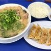 食レポ B級グルメ 来来亭(ラーメン 山口県下関市)