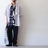 半袖シャツ×2- STYLING -