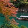 秋の京都に行ってきた。