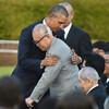 パフォーマンスだったオバマの広島訪問