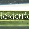 ヘルデライト:Herderite