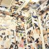 「ふともも写真」「百合展」とセクシュアルマイノリティ