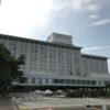 東京プリンスホテル ① 客室