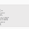 Firefox49のPlaces データベースの検証機能