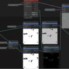 【Unity】UnlitGraphでディゾルブシェーダーを作成する