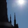 【夏至の日食】372年ぶりの訪れに期待したけれど