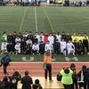 キャプテン翼CUPかつしか2017 エキシビションマッチ「南葛SC vs 明和FC」
