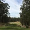 オーストラリア遠征|Brookwater Golf Club|グレッグ・ノーマン設計。QLDナンバー2