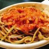 新潟13 イタリアンなのにアレの上にミートソースのかかった謎の食べ物