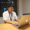 住まいはなんと熱海!?新規事業を牽引する若きエース・受田が、Loco Partnersに入社した理由。