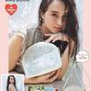 予約!JILL by JILLSTUART 2WAY CLEAR BAG BOOKはコチラ!!