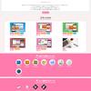はてなブログのaboutページを改造してポートフォリオにした